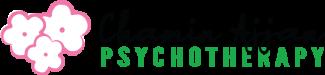 Chamin Ajjan Psychotherapy Logo